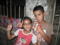 09. brother and sister