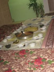 02. the last iftar meal