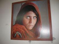 04. Afghan woman