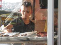 02. selling food