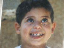 05. when Murad was a child