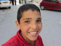 17. Mohammed