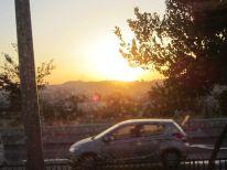 05. sunset