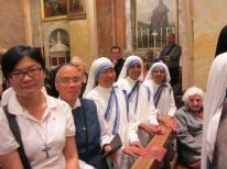 08. sisters from mother Theresa