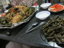 28. Iftar meal