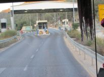 10. a checkpoint without check