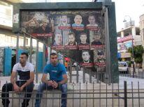 23. Palestinian heroes