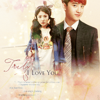 Truly, I Love You (chapter 14)