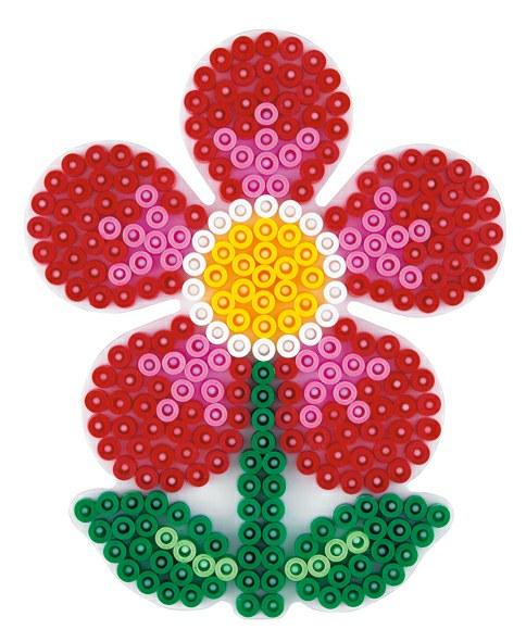 1500 Stucke Farben Von Artkal Bugelperlen Set Ente Und Sonne