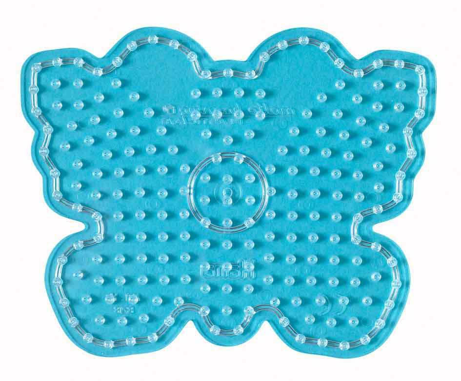 Lego Ninjago Jay Hama Perler Beads Bugelperlen Perler Bead