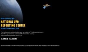 Washington Man Spent Last 25 Years Running National UFO Reporting Center