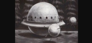Forty Years on From the Dechmont Incident, Author Looks Back at Baffling Flying Saucer Sighting