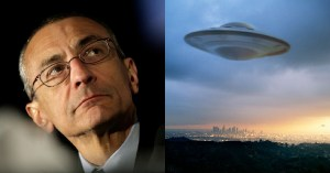Disclosure Update: Hillary Pal Podesta Talks ETs in NZ Prior To Christchurch Shootings