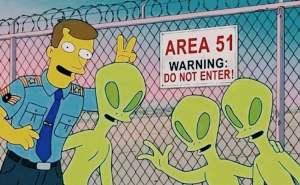 Area 51 Raiders Could Find 'Underground City' Below Top Secret Base
