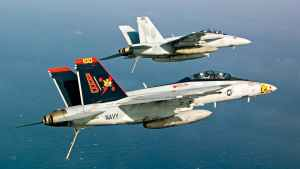 """Witnesses Say USS Nimitz """"Tic-Tac"""" Had Incredible Flight Capabilities, and That's Not All"""