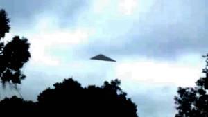 'Black Triangle' UFO Sightings Around the World Span Decades