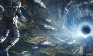 NASA Scientist Reveals Potential Black Hole Home for ET