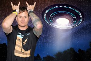 Tom DeLonge and His Obsession With UFOs