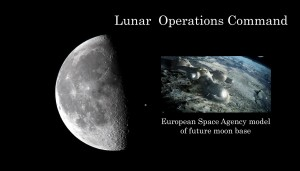 6 Lunar Operations Command