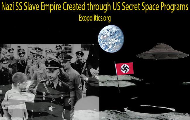 Nazi Slave Empire
