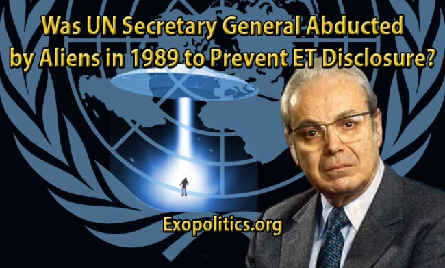 UN Sec General Abduction