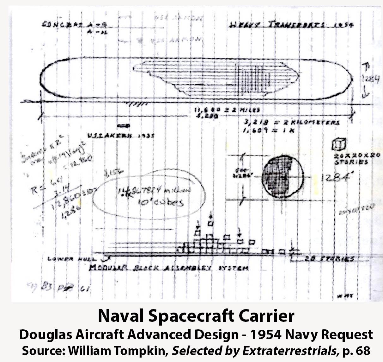 Tompkins-Spacecraft Transporteur