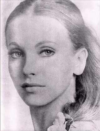 Maria Orsic led a civilian space craft program under the Vril Society