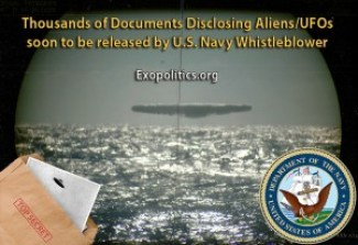 Thousands of docs released by new whistleblower