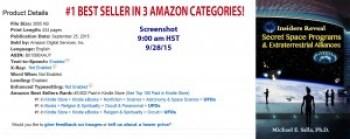 Amazon Best Seller - Sept 28