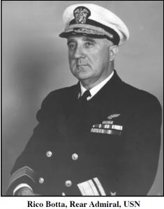 Admiral Botta