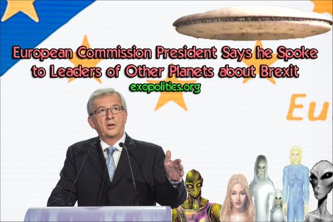 Junckers Spoke with ET Leaders