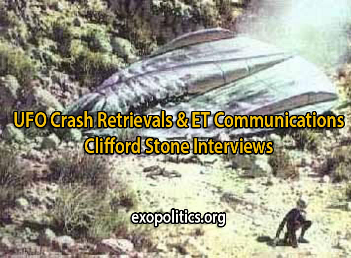UFO Crash Retrievals