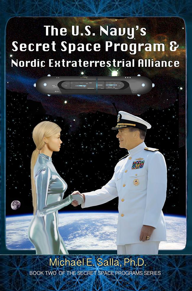 US Navy Space Fleet | Conspiracy Daily Update