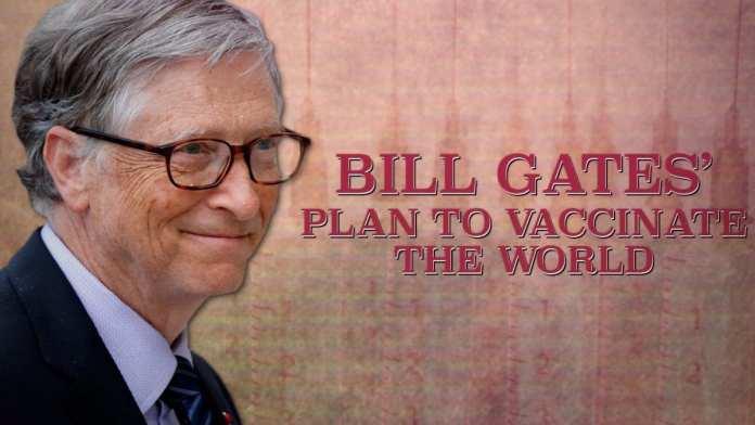 bill gates vaccin