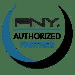 PNY Authorized Partner
