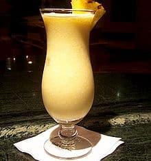 drink of the week   banana hammock shot of the week   bubblegum shooter  exotic ninja   rh   exotic ninja