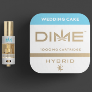 Wedding Cake Cartridge