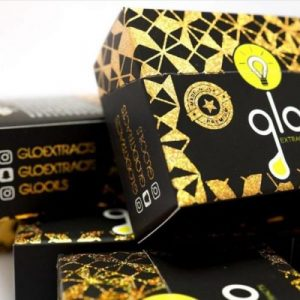 Glo Extracts | Glo THC Cartridge | Glo vape cartridge