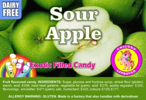 Sour Apple