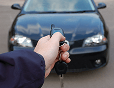 Vehicle Security Chico Installation