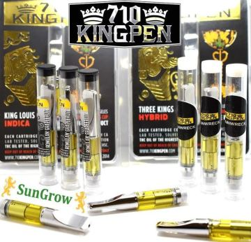 710 king pen for sale