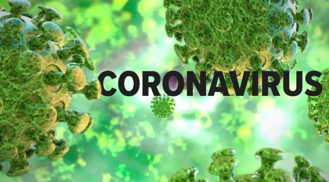 Coronavirus infection could be sexually transmitted.