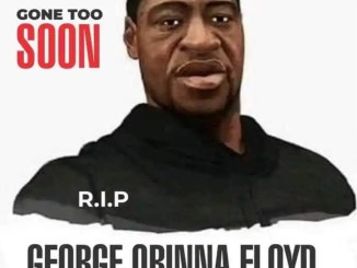 Nigerian Pastor reburies George Floyd in Imo state   www.exoticempireng.com.ng
