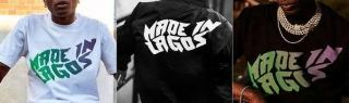 [ALBUM] Wizkid – Made In Lagos
