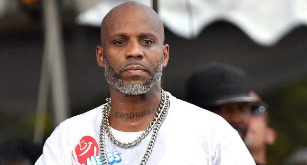 American Rapper DMX suffers heart attack after overdosing.