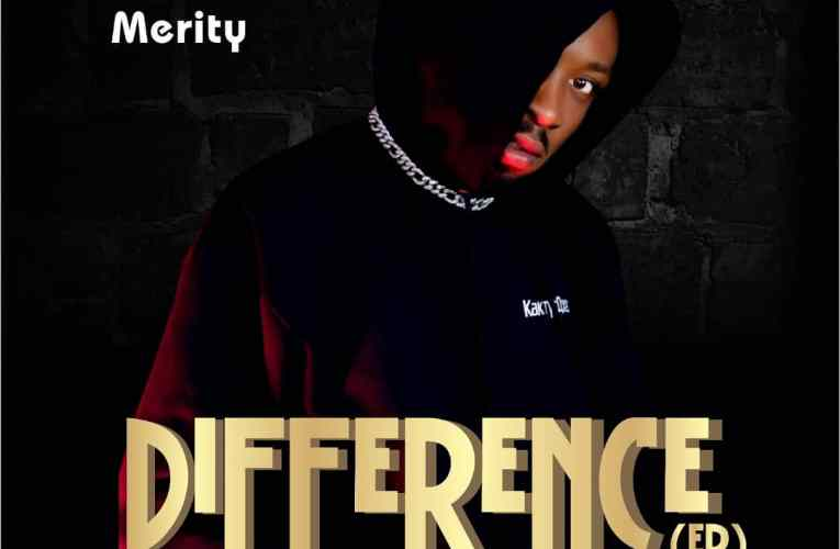 [EP] Merity – Difference