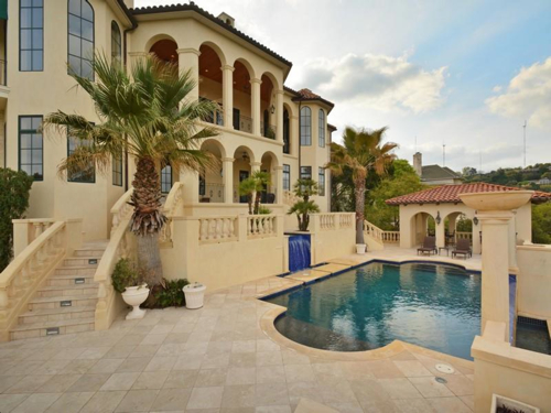 Estate Of The Day: $4.6 Million Exquisite Mansion With A