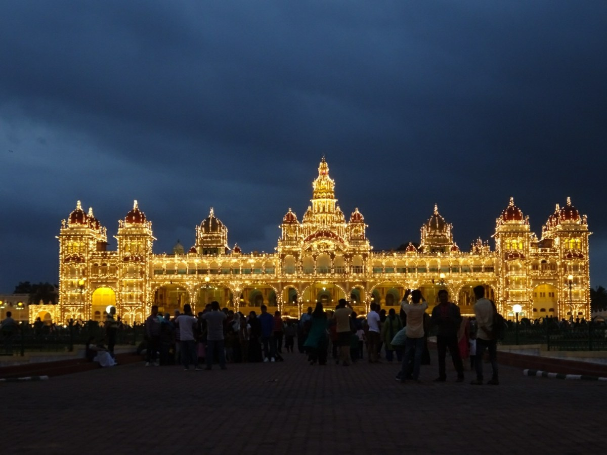 mysuru_palace_lights