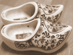 Holland Shoe