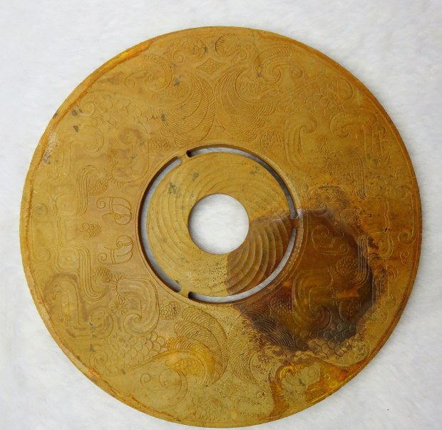 -圓直徑14.7公分-厚0.6公刀